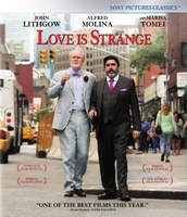 Love Is Strange movie poster (2014) picture MOV_e7baa9bb