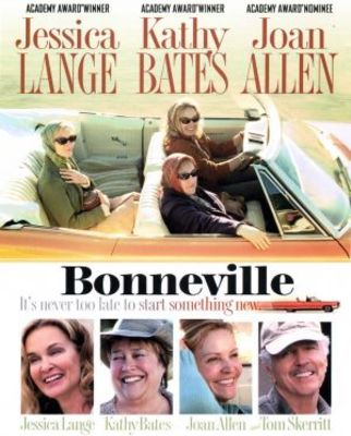 Bonneville movie poster (2006) poster MOV_e7bee5c0