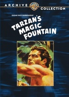 Tarzan's Magic Fountain movie poster (1949) picture MOV_e7bfb77c