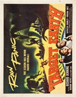 Target Earth movie poster (1954) picture MOV_e7c0a6ba