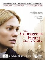 The Courageous Heart of Irena Sendler movie poster (2009) picture MOV_e7c4272f
