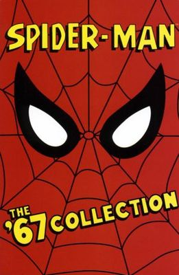 Spider-Man movie poster (1967) poster MOV_e7c48e1f
