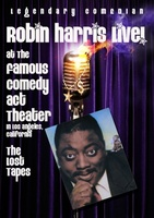 Robin Harris: Live from the Comedy Act Theater movie poster (2006) picture MOV_e7c6dc57