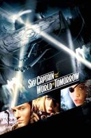 Sky Captain And The World Of Tomorrow movie poster (2004) picture MOV_e7c7df31