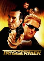 Triggermen movie poster (2002) picture MOV_e7cc64b8