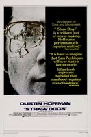 Straw Dogs movie poster (1971) picture MOV_e7cfdbf8
