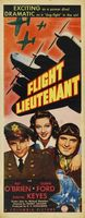 Flight Lieutenant movie poster (1942) picture MOV_e7d1bc50