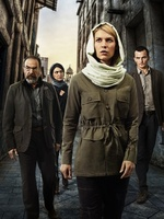 Homeland movie poster (2011) picture MOV_e7d2ebf3