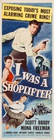 I Was a Shoplifter movie poster (1950) picture MOV_e7d388ee