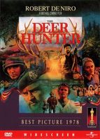 The Deer Hunter movie poster (1978) picture MOV_e7d67c98