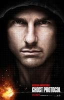 Mission: Impossible IV movie poster (2011) picture MOV_e7d88b97