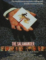 The Salamander movie poster (1981) picture MOV_e7d8ee19
