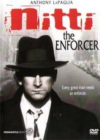 Frank Nitti: The Enforcer movie poster (1988) picture MOV_e7ddbb2f