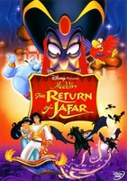 The Return of Jafar movie poster (1994) picture MOV_e7e39024