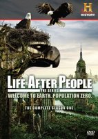 Life After People movie poster (2008) picture MOV_e7e4299e