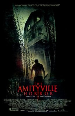 The Amityville Horror movie poster (2005) poster MOV_e7e44ef4