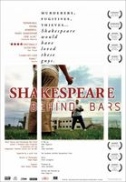 Shakespeare Behind Bars movie poster (2005) picture MOV_e7e4b857