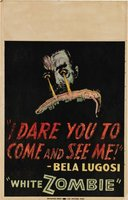 White Zombie movie poster (1932) picture MOV_e7e658a5