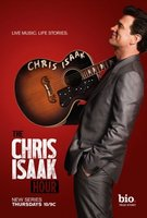 The Chris Isaak Hour movie poster (2009) picture MOV_e7ea0bab