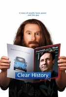 Clear History movie poster (2013) picture MOV_e7eaa072