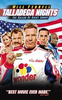 Talladega Nights: The Ballad of Ricky Bobby movie poster (2006) picture MOV_e7eb5baa
