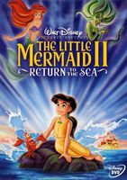 The Little Mermaid II: Return to the Sea movie poster (2000) picture MOV_e7edb4a6