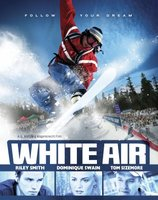 White Air movie poster (2007) picture MOV_e7eeff11