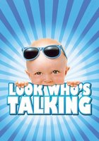 Look Who's Talking movie poster (1989) picture MOV_e7f25ba0