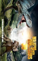 Walking with Dinosaurs 3D movie poster (2013) picture MOV_e7f600d8