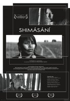 Shimasani movie poster (2009) picture MOV_e7f958a3