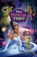 The Princess and the Frog movie poster (2009) picture MOV_e7fbce32