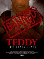 Teddy: It's Gonna Be a Bear movie poster (2011) picture MOV_e7fc1586