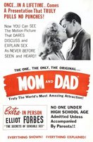 Mom and Dad movie poster (1945) picture MOV_e7fd7043