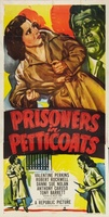 Prisoners in Petticoats movie poster (1950) picture MOV_e7fdda85