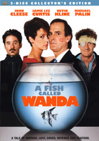 A Fish Called Wanda movie poster (1988) picture MOV_e7io0s50