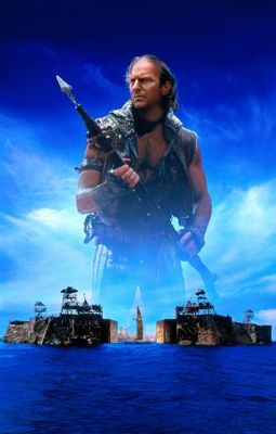 Waterworld movie poster (1995) poster MOV_e80112c6