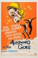 Anything Goes movie poster (1956) picture MOV_e801adc1
