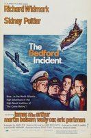 The Bedford Incident movie poster (1965) picture MOV_e8039955