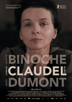 Camille Claudel, 1915 movie poster (2013) picture MOV_e8049e20