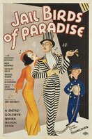 Jailbirds of Paradise movie poster (1934) picture MOV_e8055b33