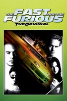 The Fast and the Furious movie poster (2001) picture MOV_e80563d2