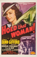 Hold That Woman! movie poster (1940) picture MOV_e805a6d1