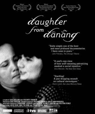 Daughter from Danang movie poster (2002) poster MOV_e8097fe1