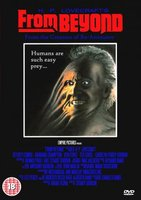 From Beyond movie poster (1986) picture MOV_e80a67ae