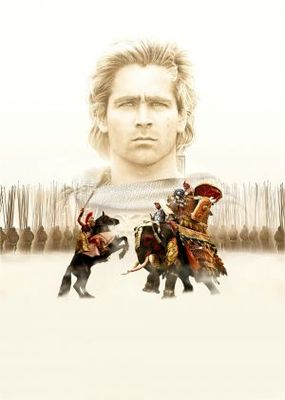 Alexander movie poster (2004) poster MOV_e80ccdeb