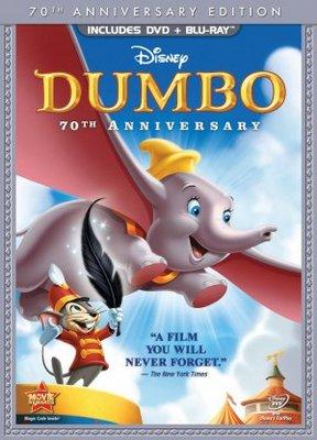 Dumbo movie poster (1941) poster MOV_e80d0fe8