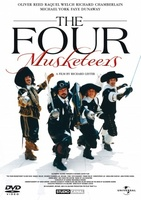The Four Musketeers movie poster (1974) picture MOV_e81125de