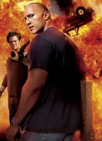 Walking Tall movie poster (2004) picture MOV_e81375b8