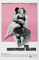 The Honeymoon Killers movie poster (1970) picture MOV_e8139f38