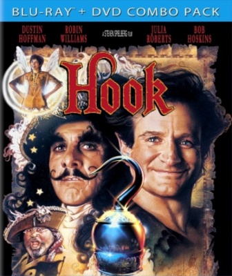 Hook movie poster (1991) poster MOV_e813b538